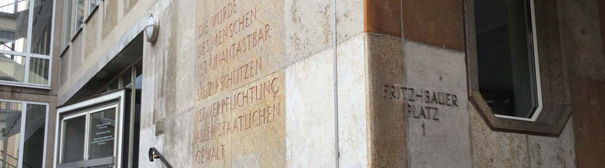 Fritz Bauer Freundeskreis Braunschweig